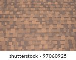Shingle Roof   For Pattern And...