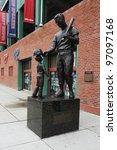 Boston   May 23  Fenway Park O...