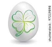 Doodle Style St. Patrick\'s Day...