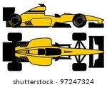 industrial sport | Shutterstock .eps vector #97247324