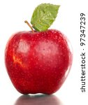 apple. | Shutterstock . vector #97347239