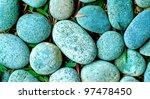 pebbles  spa | Shutterstock . vector #97478450