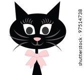 cat animation   Shutterstock .eps vector #97514738