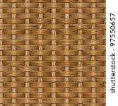 abstract decorative wooden... | Shutterstock .eps vector #97550657