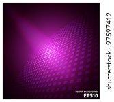 vector elements | Shutterstock .eps vector #97597412