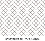 Rusty Chain Link Fence Isolated ...