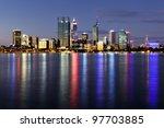 Perth  Western Australia ...