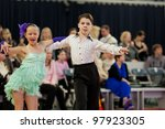 minsk belarus  march 4  an... | Shutterstock . vector #97923305