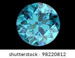 aquamarine | Shutterstock . vector #98220812