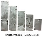 collection of different duct...   Shutterstock . vector #98228318