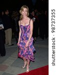 Actress Model Shaune Bagwell A...