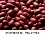 peanuts closeup background | Shutterstock . vector #98819966