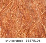 Small photo of gugo (Entada phaseikaudes K Meer) bark