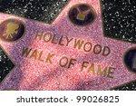 los angeles   oct 15  star of... | Shutterstock . vector #99026825