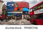 london   nov 5  piccadilly...