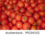 a bright shot of delicious... | Shutterstock . vector #99234152