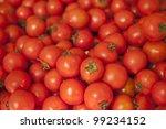 a bright shot of delicious... | Shutterstock . vector #99234152