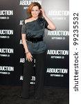 hollywood   sept 15  actress...   Shutterstock . vector #99235532