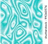 green illusion. vector... | Shutterstock .eps vector #99260576