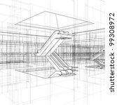 Abstract Construction Vector 226