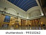 Union Station Chicago. Image O...