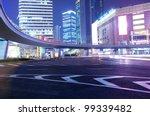 night in shanghai  china ... | Shutterstock . vector #99339482