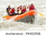 Raft Adventure Water White...