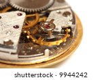 watch mechanism | Shutterstock . vector #9944242