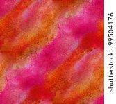 seamless red pink brown art... | Shutterstock . vector #99504176