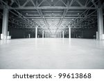 large modern storehouse with... | Shutterstock . vector #99613868
