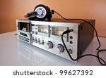 Vintage Stereo Cassette Tape...