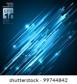 abstract vector backgrounds | Shutterstock .eps vector #99744842
