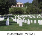 color image of arlington...