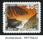 new zealand   circa 1992  a... | Shutterstock . vector #99770612