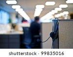 headset | Shutterstock . vector #99835016
