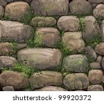 Vector Seamless Texture Of...