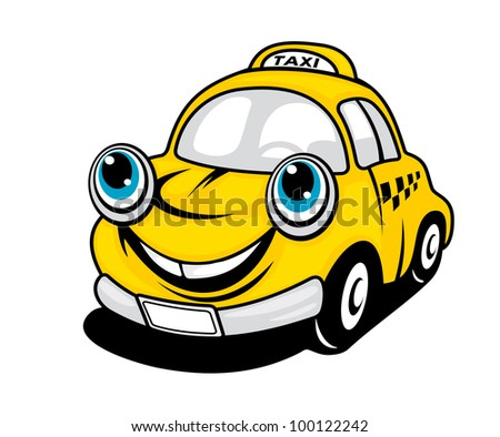 Corel free vector clipart taxi photoshop patterns download (1 ...