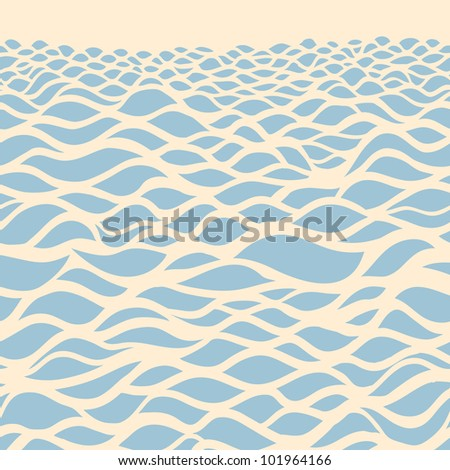grange sea background hand