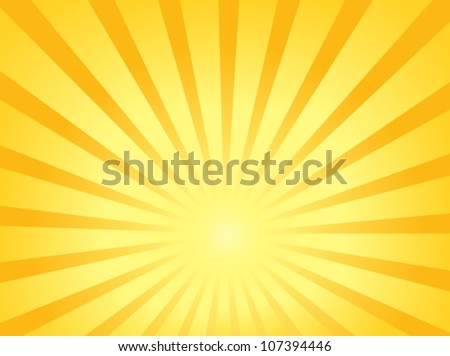 sun theme abstract background 1