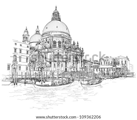 venice   cathedral of santa