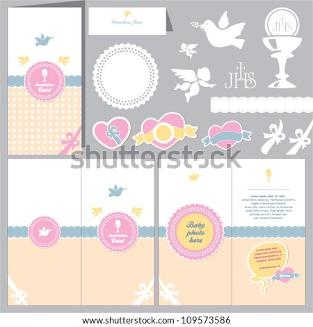 Catholic First Communion Clip Art