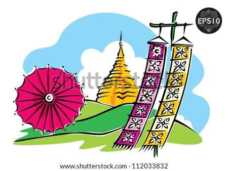 northern of thailand  doi