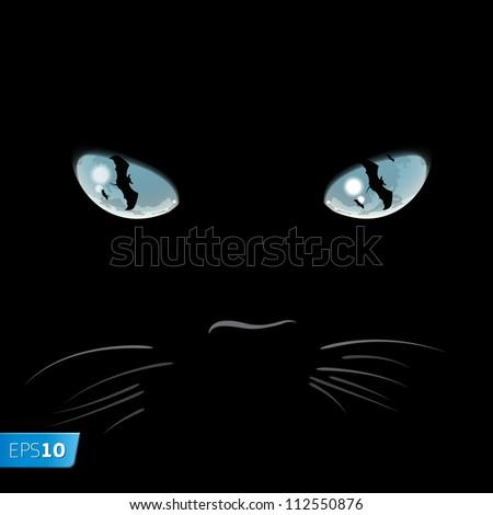 closeup portrait of a halloween