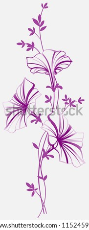 flower decorative