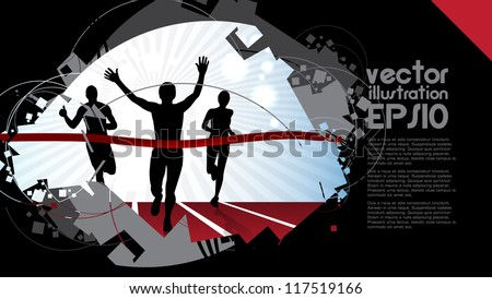 editable vector illustration of
