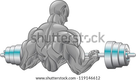 steel body builder
