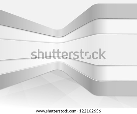 vector interior wall  abstract