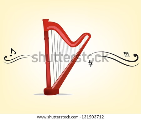 harp its a raster version