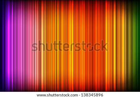 colorful vector background with