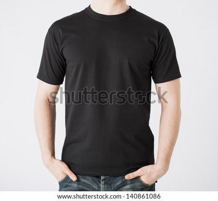 stock-photo-close-up-of-man-in-blank-t-shirt